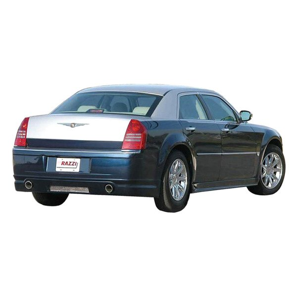 Chrysler 300 2006 Ground Effects Package: Chrysler 300 2007 Ground Effects Package