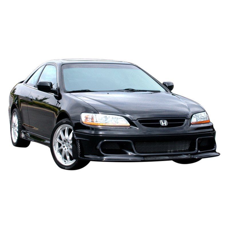 Honda Accord 2001-2002 Ground Effects Package