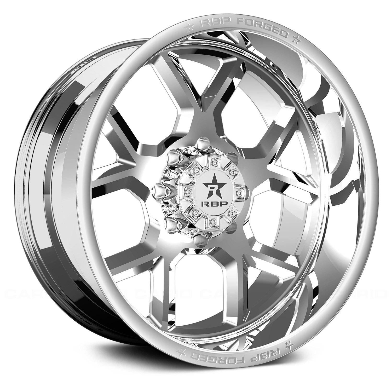 födelsedagsrim 15 år RBP® AR 15 MONOBLOCK Wheels   Chrome Rims födelsedagsrim 15 år
