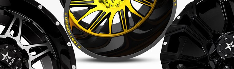 RBP Wheels & Rims