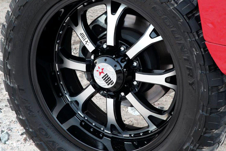 Aftermarket 8 lug truck wheels | 13x Forums