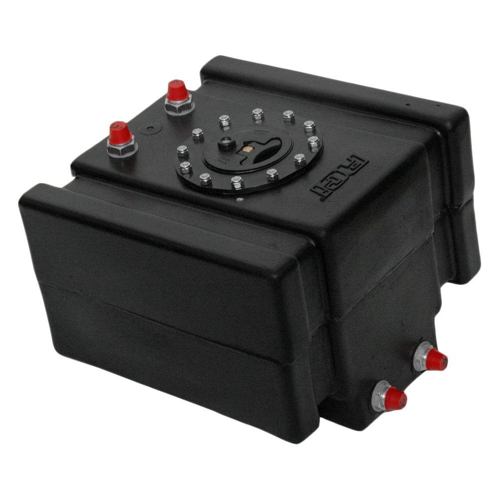 Rci 174 Drag Race Fuel Cell