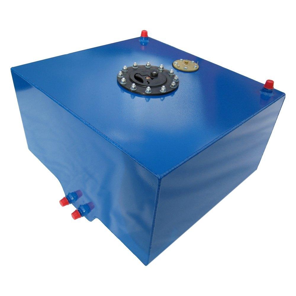 Rci 174 Aluminum Fuel Cell