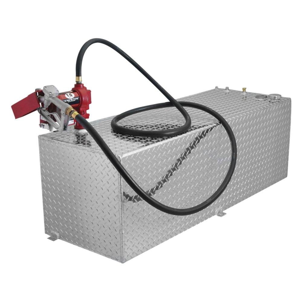rds 71791 rectangular fuel transfer tank. Black Bedroom Furniture Sets. Home Design Ideas