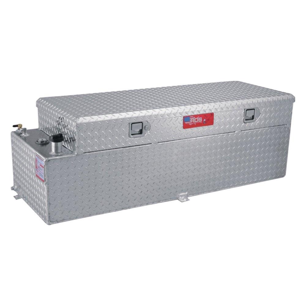 Tool Box Fuel Tank Combo : Rds combo fuel transfer tank