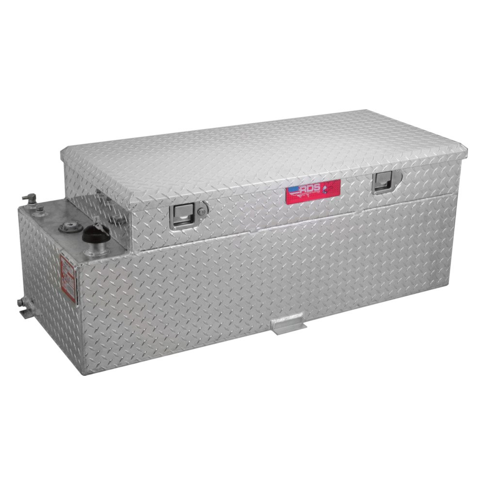 Fuel Tank Tool Box : Rds combo fuel transfer tank