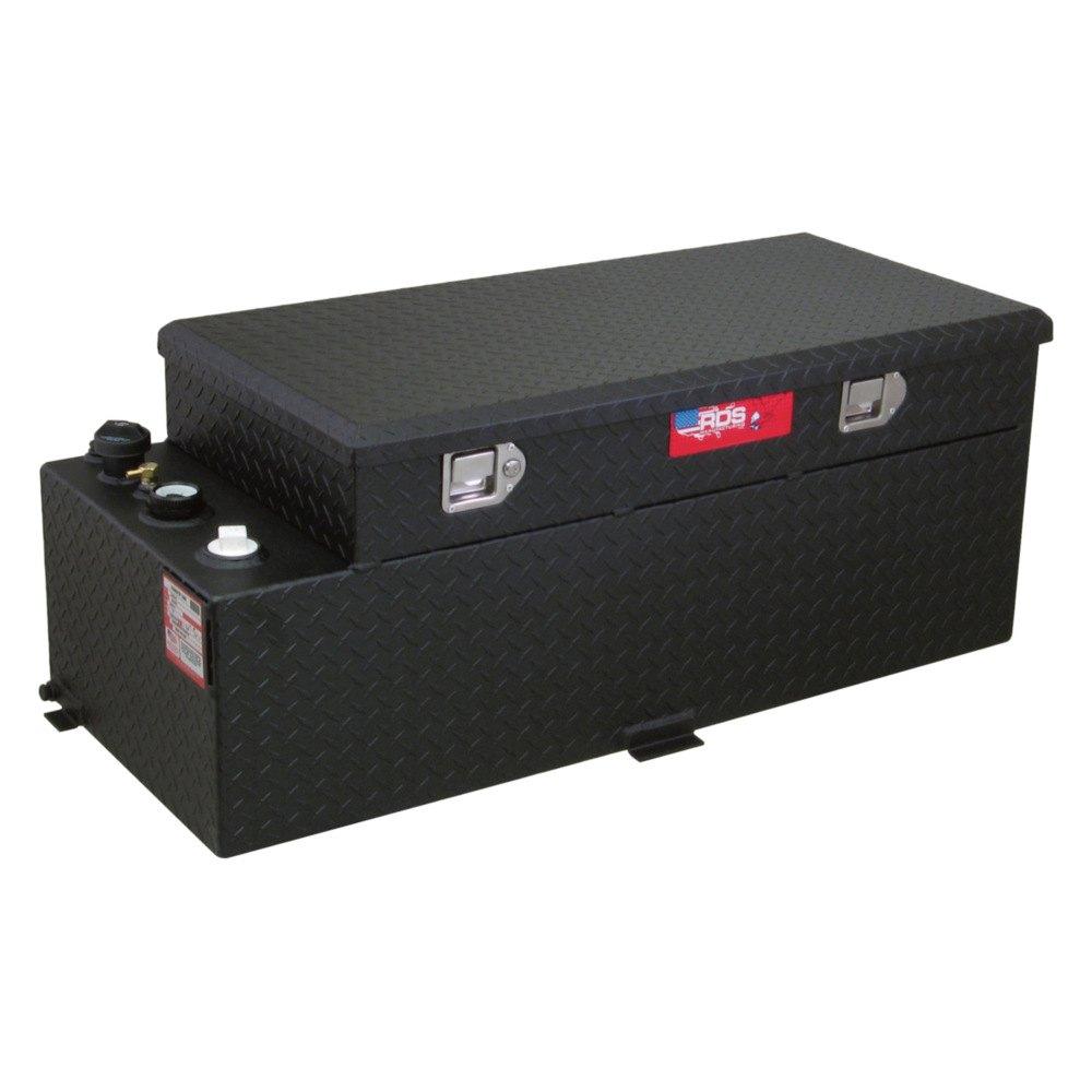 Fuel Tank Tool Box : Rds pc combo fuel transfer tank