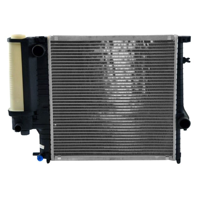 Reach Cooling 174 Bmw Z3 1998 Engine Coolant Radiator