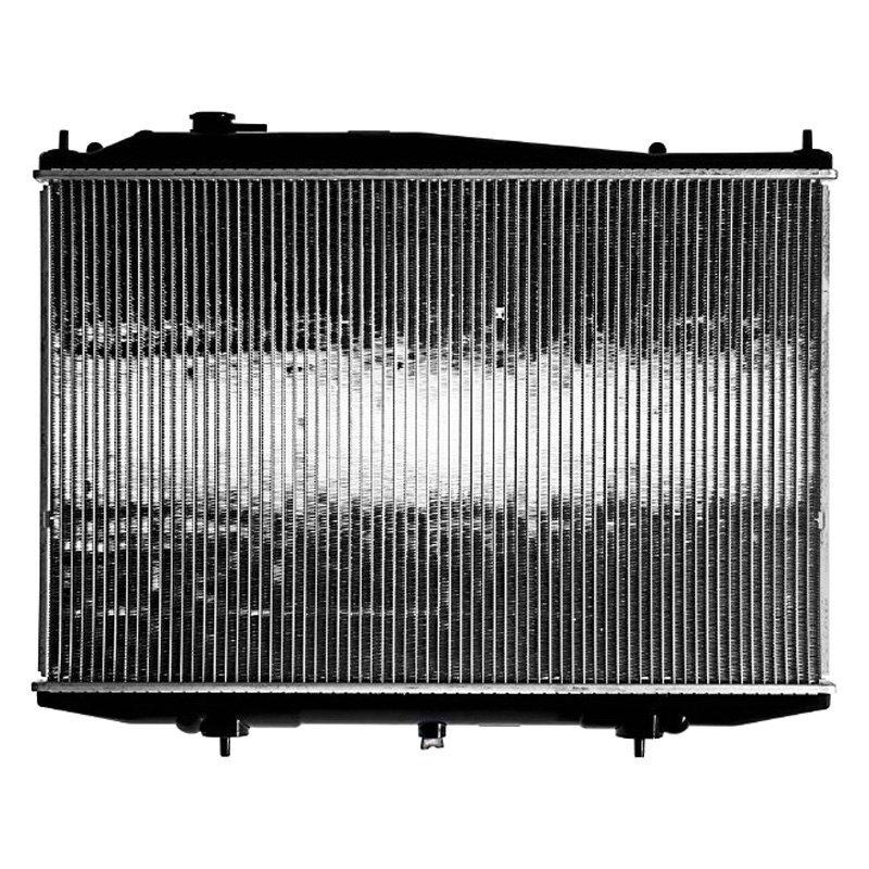 1998 Nissan Frontier Coolant Temp Sensor Wiring Diagram