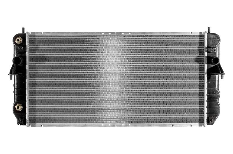 reach cooling cadillac deville 2001 engine coolant radiator. Black Bedroom Furniture Sets. Home Design Ideas