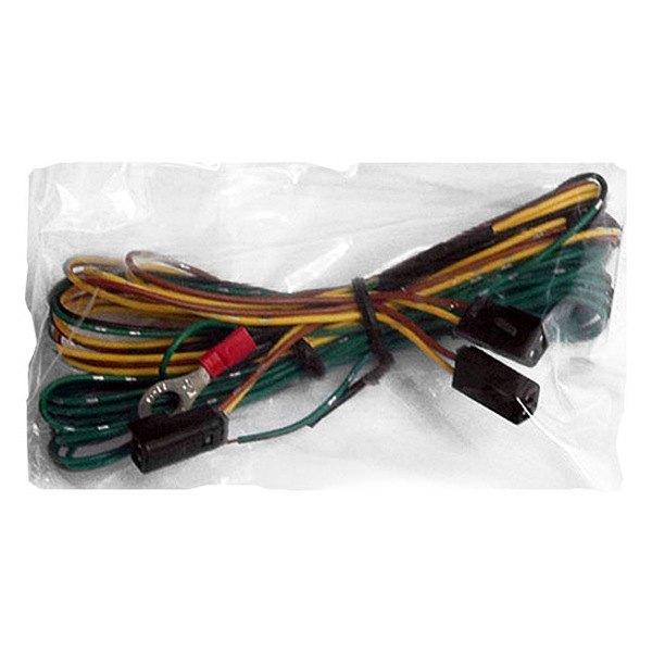 07 wiring harness 07 sierra for chevy silverado 3500 07-13 recon 264156y cab roof ...