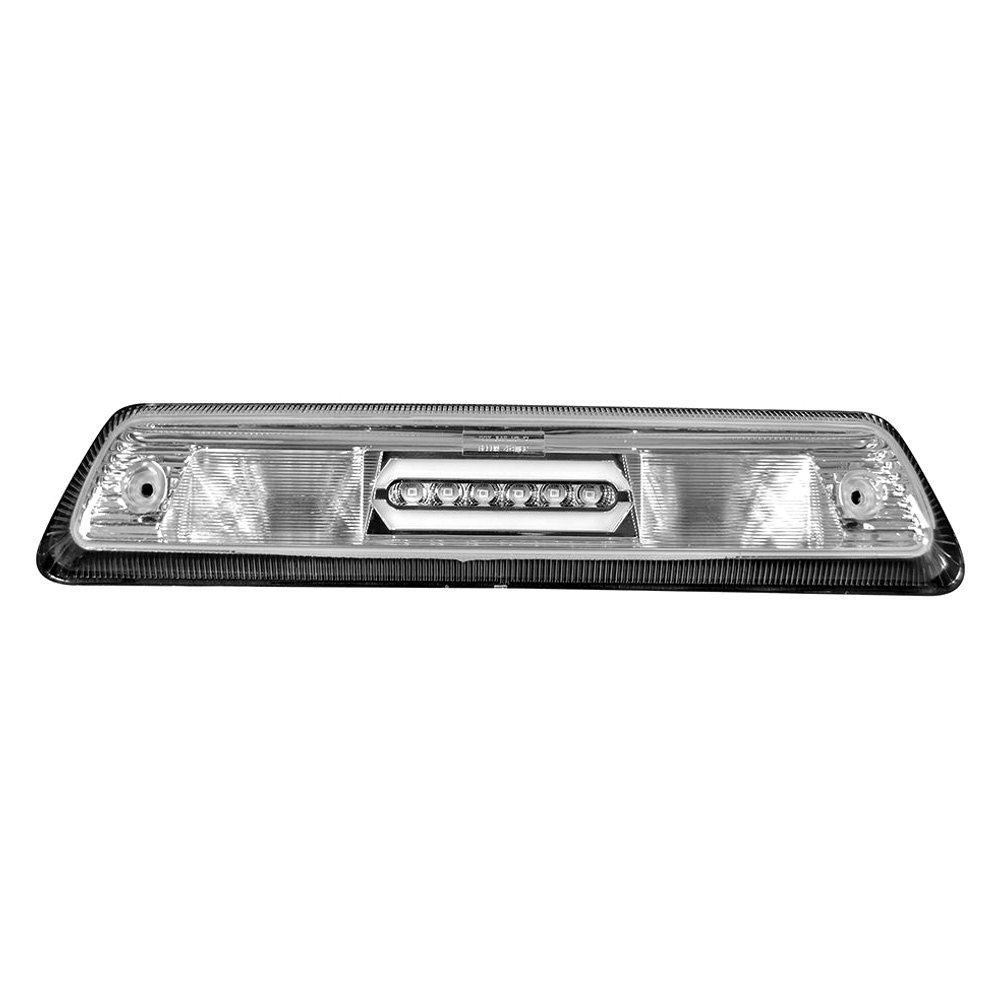 Recon 174 264111clhpr Ford F 150 Svt Raptor 2011 Chrome Led
