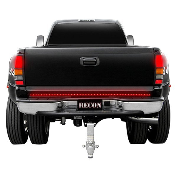 Recon line of fire led tailgate light bar 49 red line of fire led tailgate light barrecon aloadofball Image collections