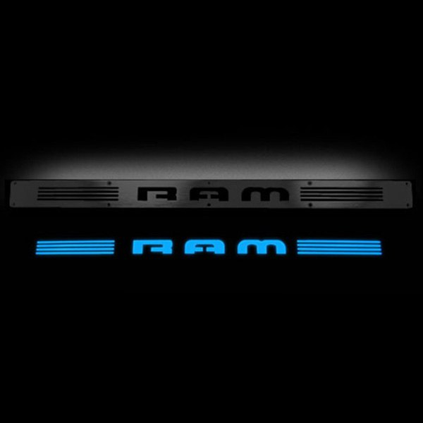 Recon 174 Dodge Ram 1500 2500 3500 2007 Illuminated