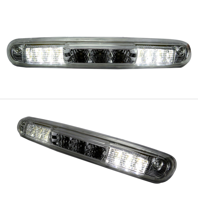 Recon® 264125CL - Chrome LED 3rd Brake Light