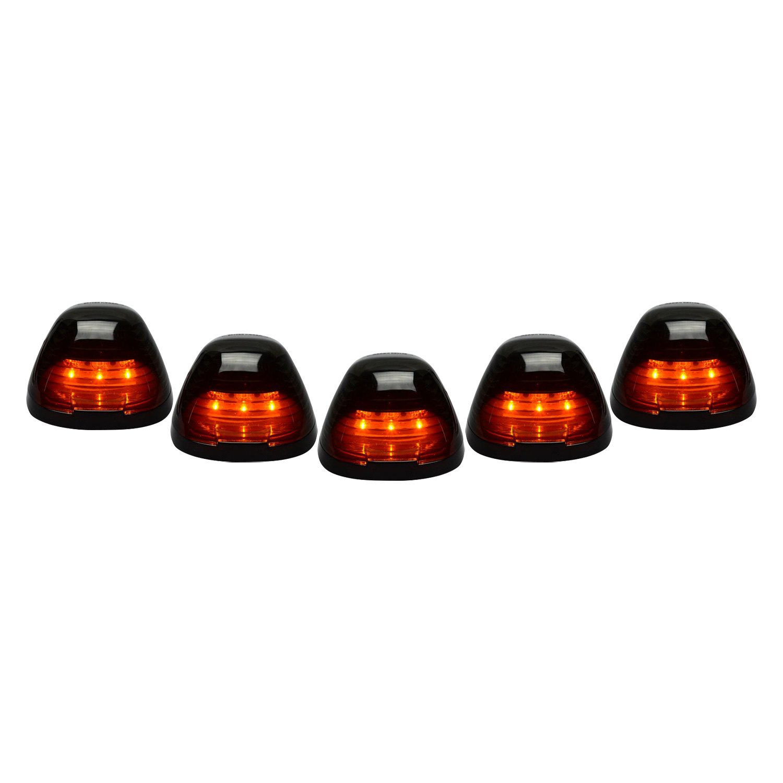 Recon 264143BK Cab Lights