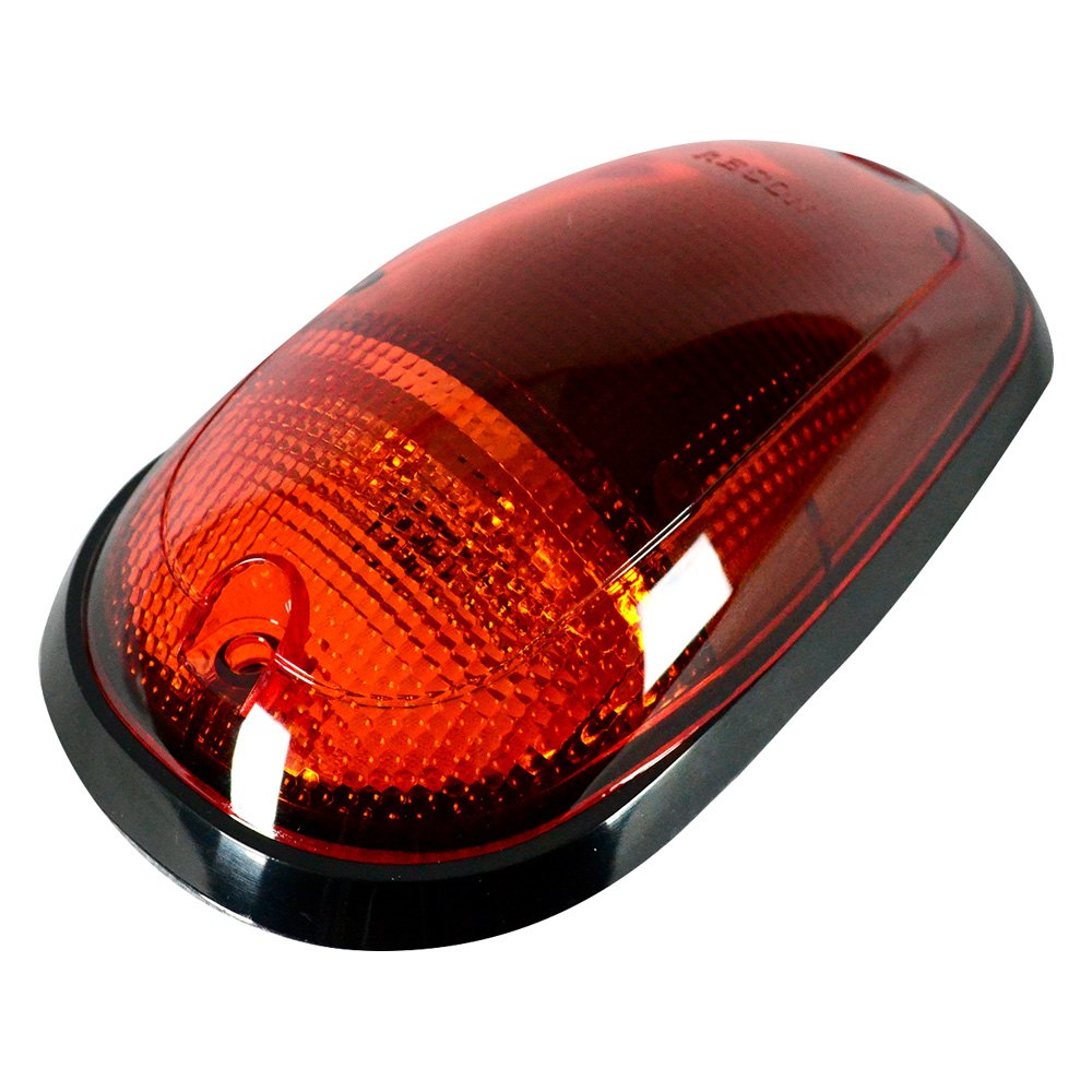 Amber Led Cab Roof Light With
