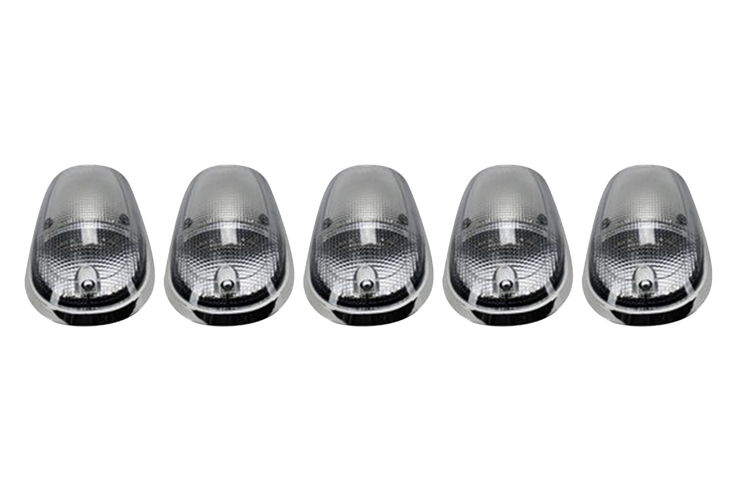 Recon®   Chrome LED Cab Roof LightsRecon® ...