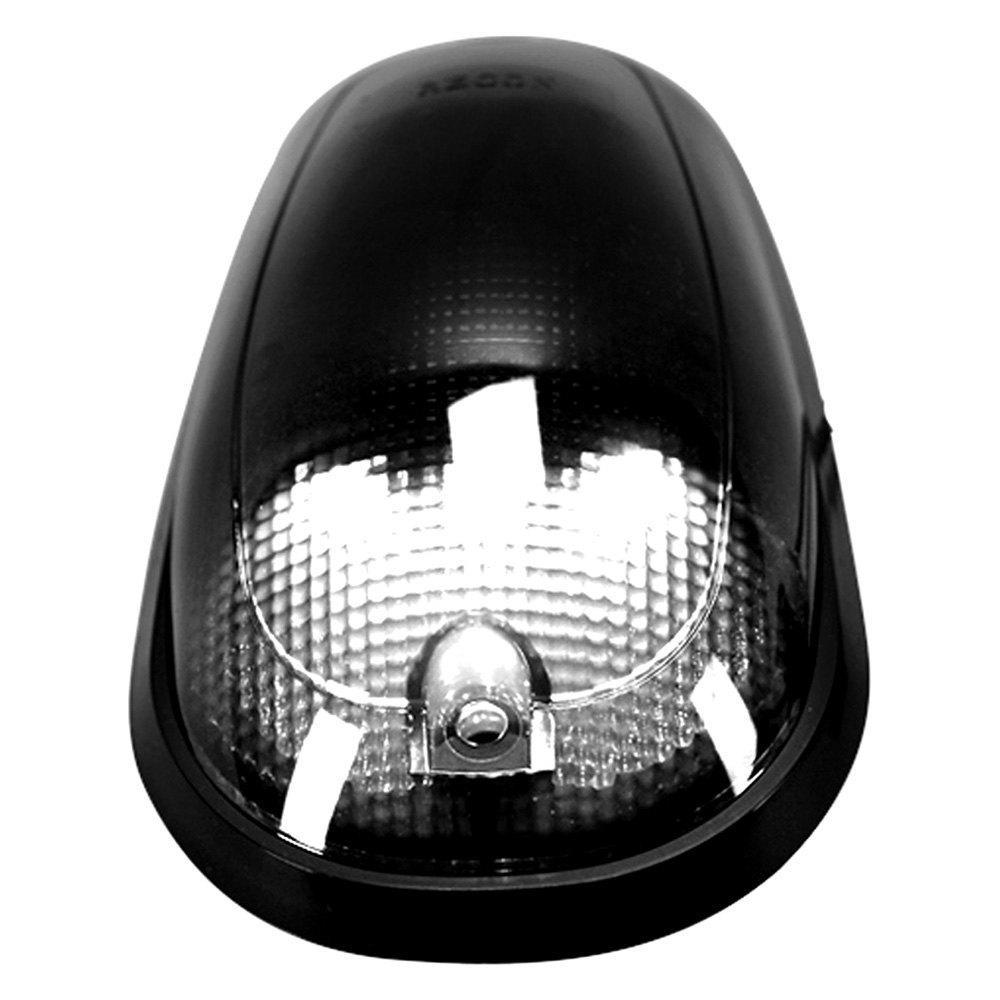 Amazing ... Black/Smoke LED Cab Roof LightsRecon® ...