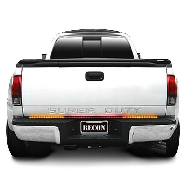 Recon 174 Xtreme Scanning Led Tailgate Light Bar