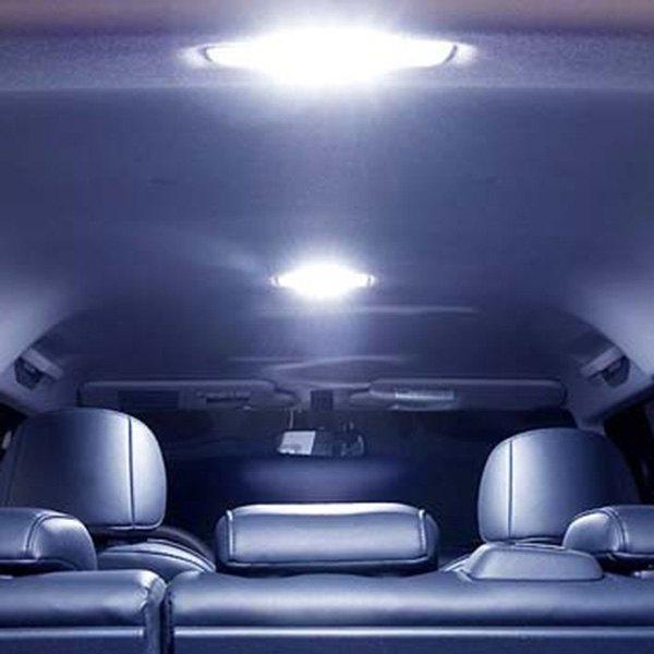 Recon Gmc Sierra 2003 Led Interior Dome Light Bulbs