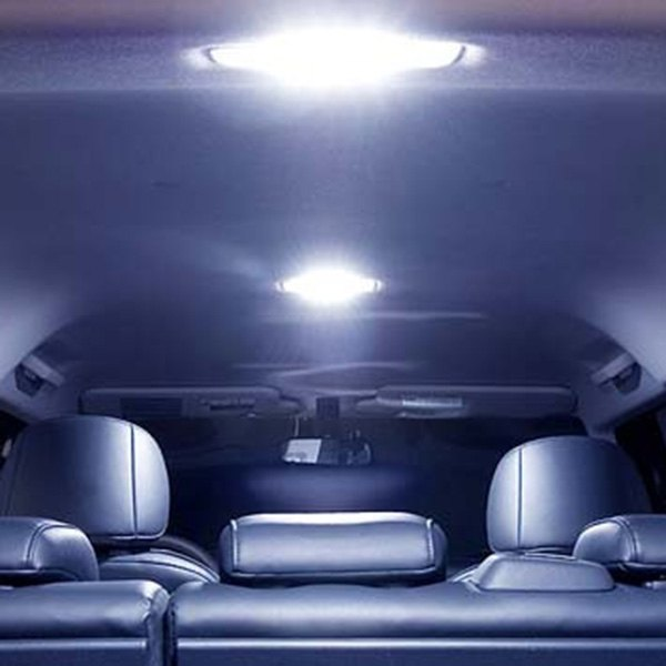 Recon Ford F 150 2005 2014 Led Interior Dome Light Bulbs