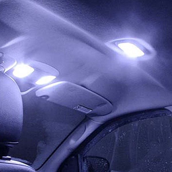 Recon 264167 dodge ram 1500 2500 3500 2013 high - Led interior lights for 2013 chevy silverado ...