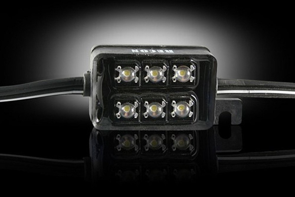 """What Tires Fit My Car >> Recon® 26417 - 48"""" Standard LED Truck Bed Lights"""