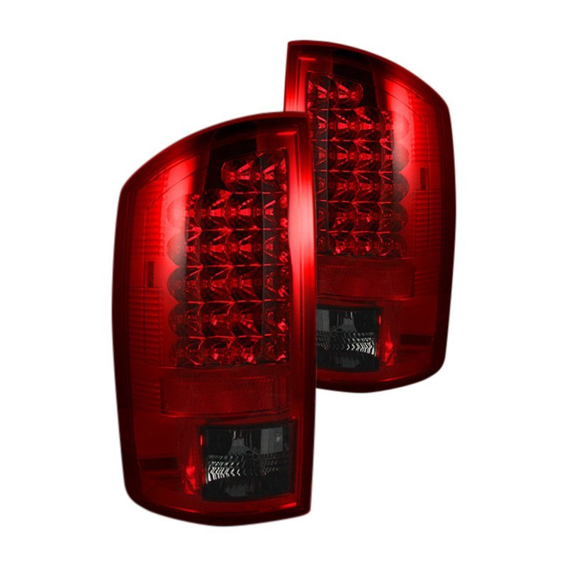 Recon Accessories 264171BK Led Tail Light