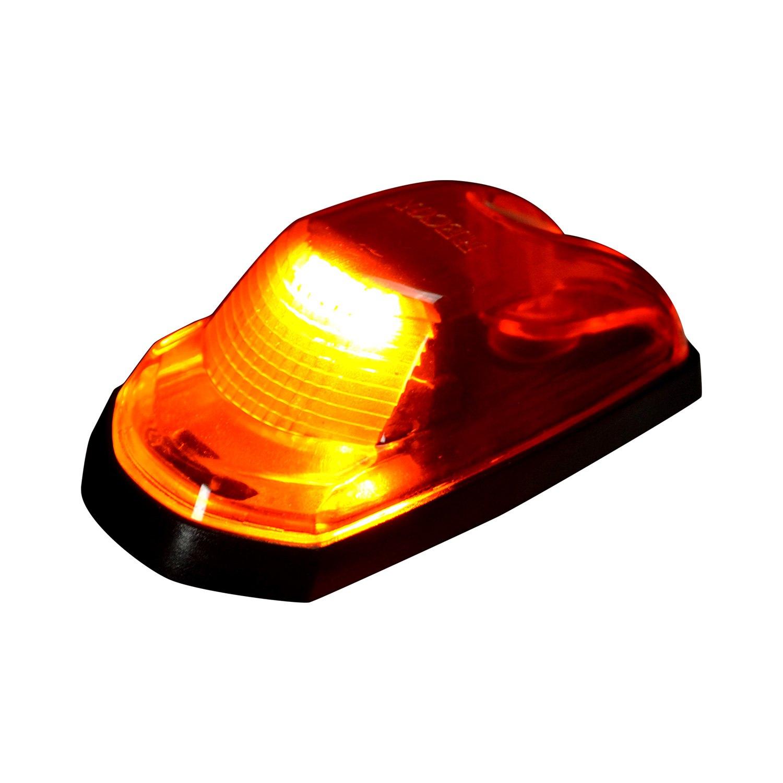 blackamber led cab roof lightrecon