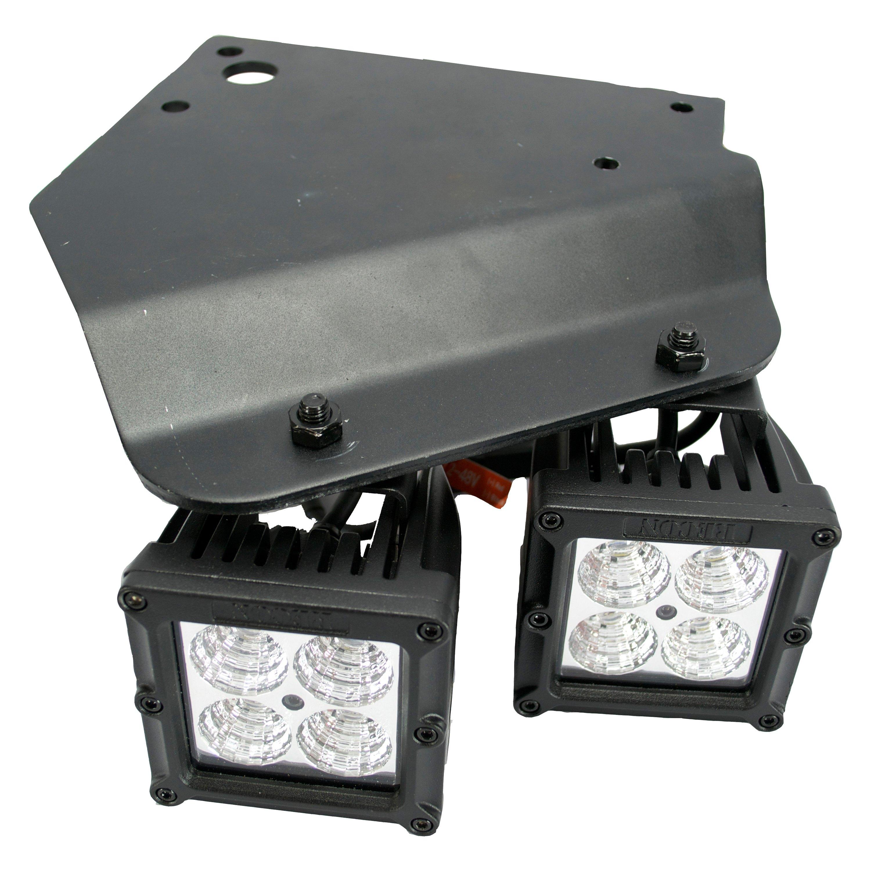 Recon® 264512RPTR - Fog Light Location Mounted High Intensity 3
