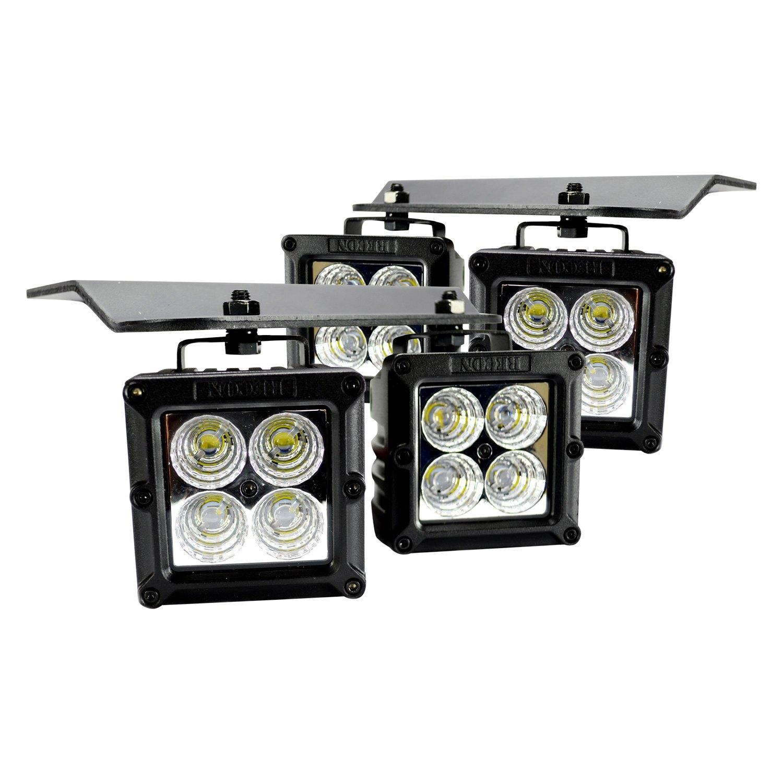 Perfect Recon®   Fog Light Location High Intensity 3 Amazing Ideas