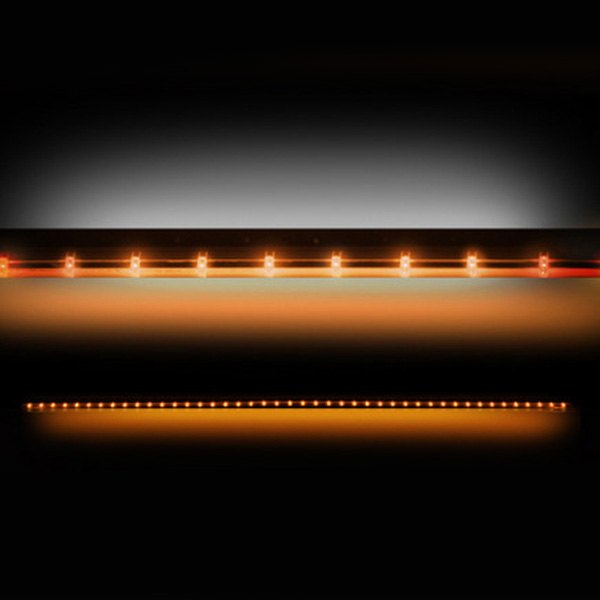 Recon Amber LED Running Lights