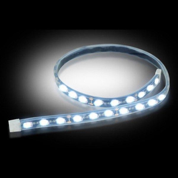 recon white flexible waterproof led light strips. Black Bedroom Furniture Sets. Home Design Ideas