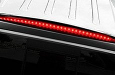 Recon® - 3rd Brake Lights Installed on Ford