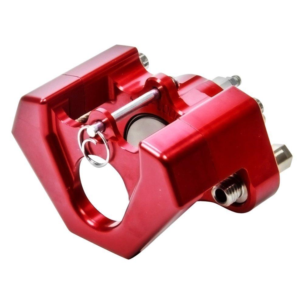 Red Devil® - 100 Series 1-Piston Floating Driver Side ke Caliper on