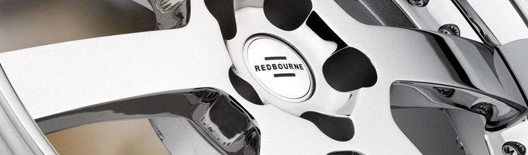 Redbourne Wheels & Rims