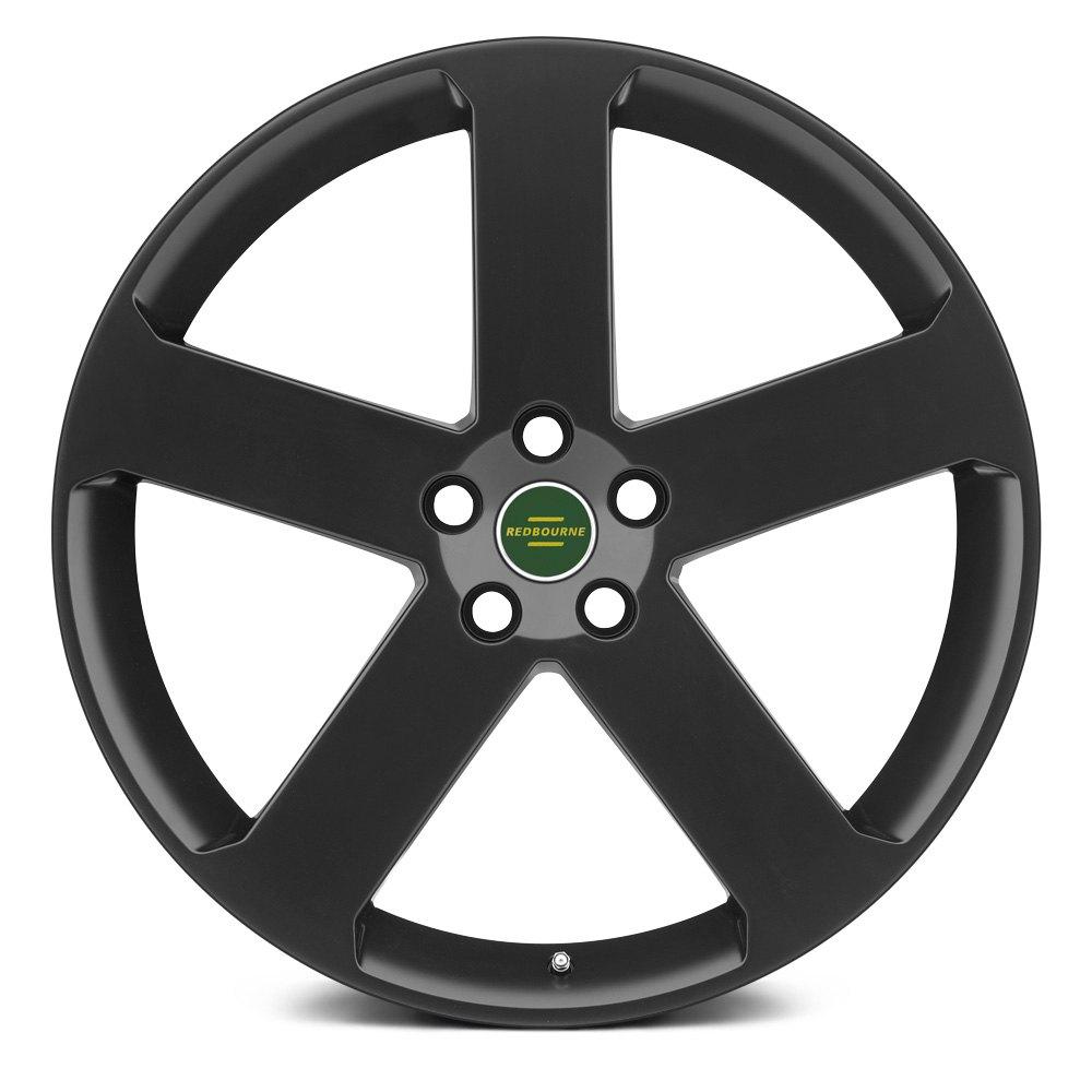 100 Photos Of Redbourne Wheels For Land Rover Range