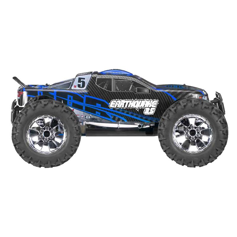 Redcat EARTHQUAKE3.5-NEW-BLUE