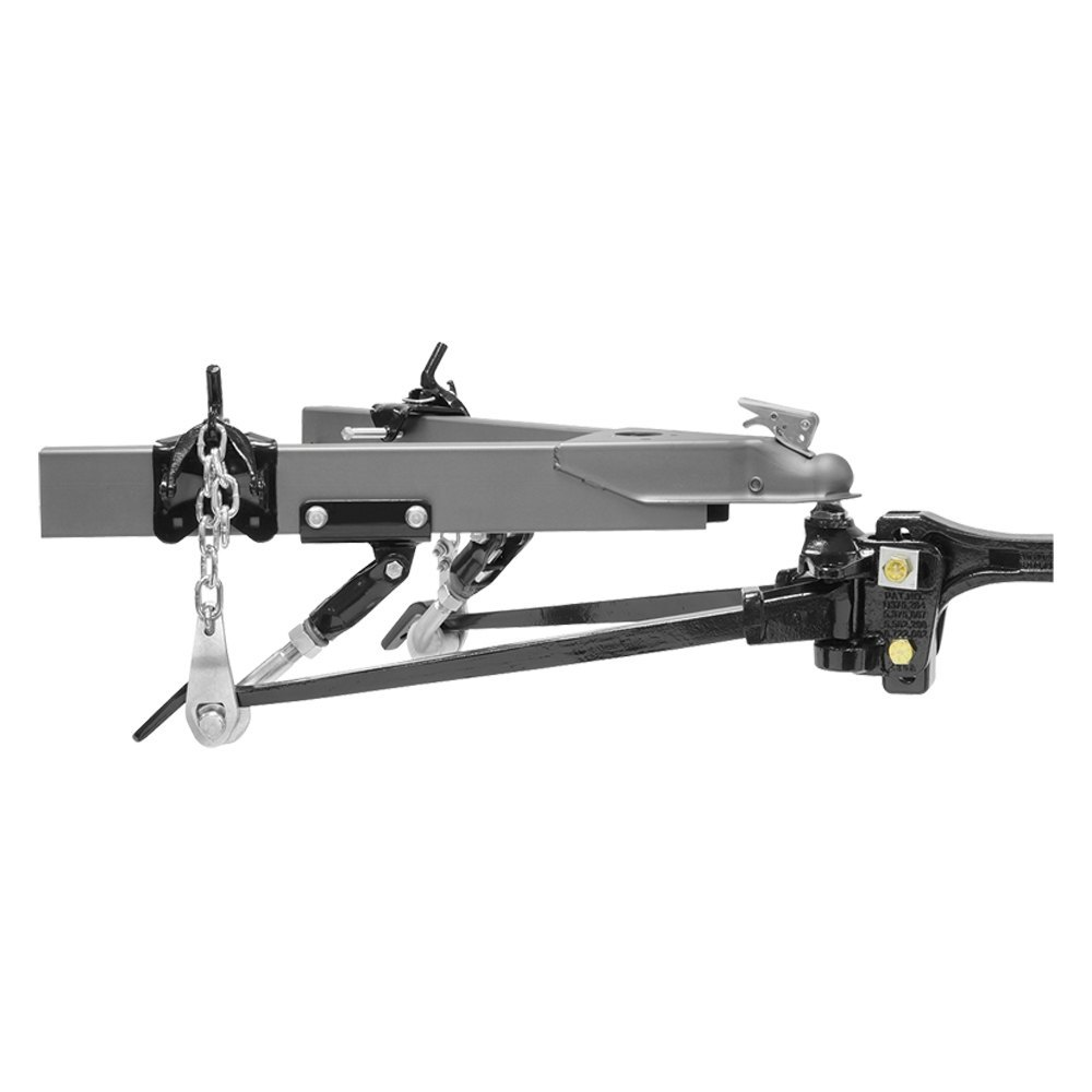 Reese® 66073 - Trunnion Spring Weight Distribution Hitch ...