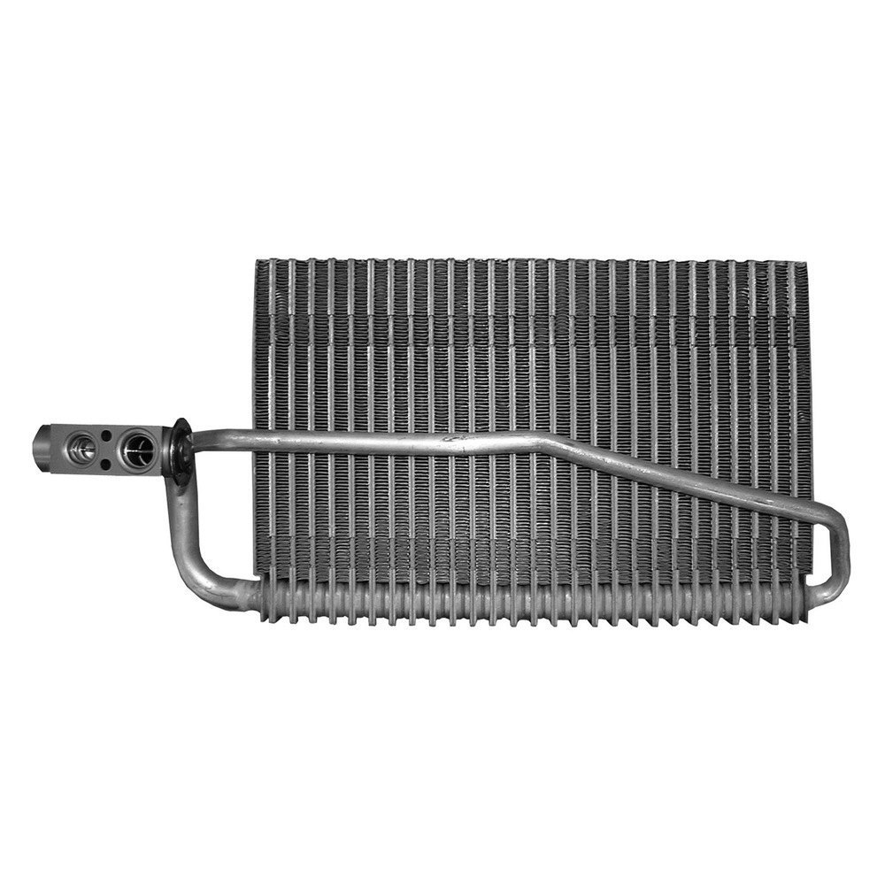 Service manual 1997 mercedes benz s class evaporator for Replacement parts for mercedes benz