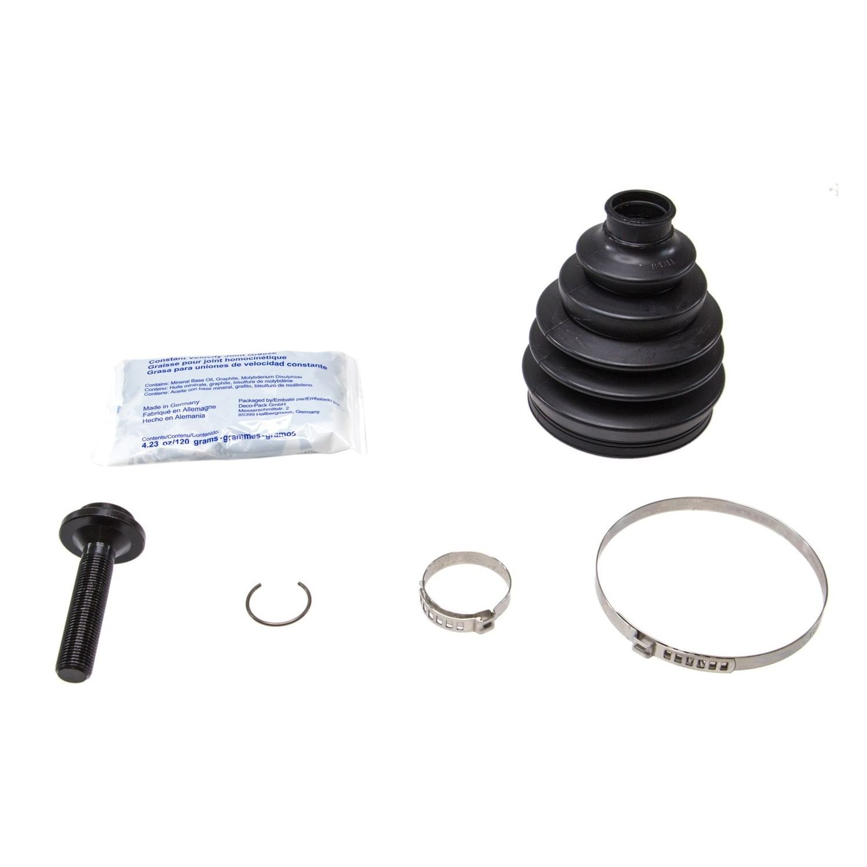 Rein Automotive Rein BKN0118 CV Joint Boot Kit