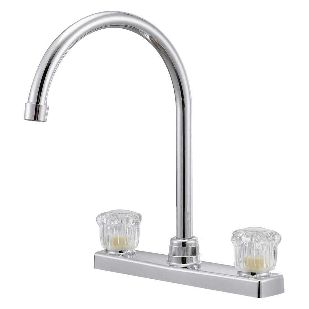 Kitchen Faucets By Gallons Per Minute