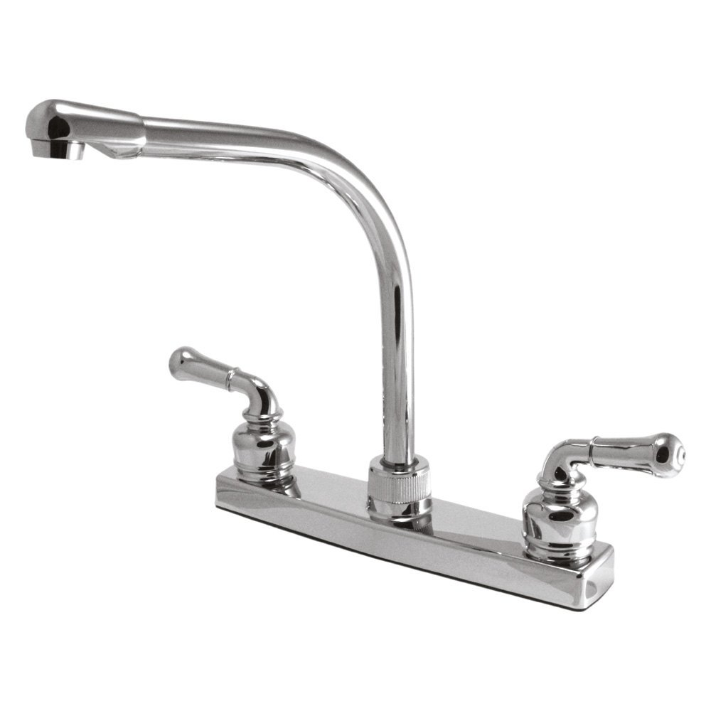 What Is Maximum Flow Rate For Kitchen Faucets