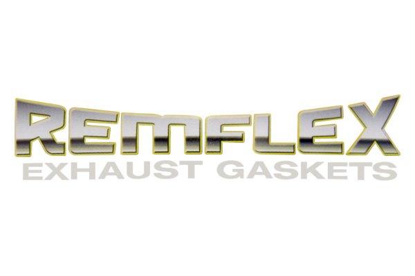 For Chevy K2500 Suburban 1992-1999 Remflex 2030 Exhaust Header Gaskets