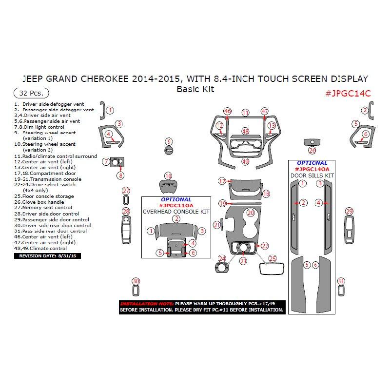 Jeep Grand Cherokee Dashboard Symbols Carburetor Gallery