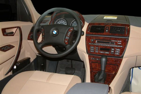 Remin Dash Kit Bmw X