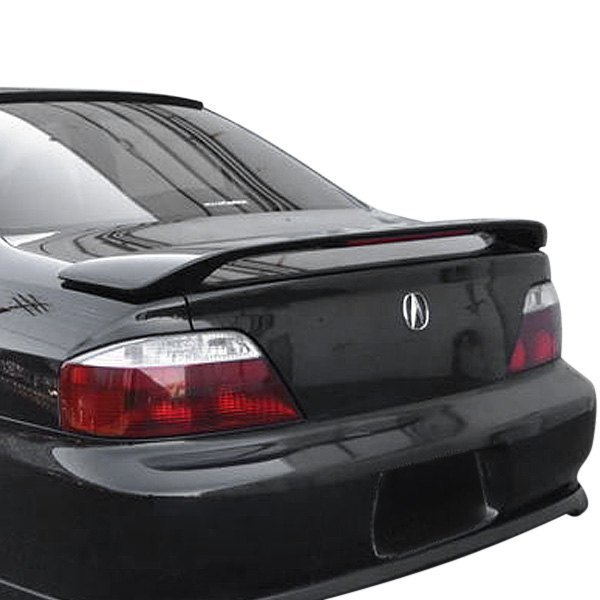 remin acura tl 2003 custom style rear spoiler with light. Black Bedroom Furniture Sets. Home Design Ideas