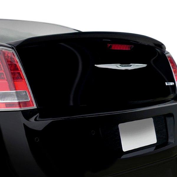 Chrysler 300 / 300C 2014 Factory Style Rear Lip