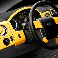 Remin® - Dash Kit on Ford F-150